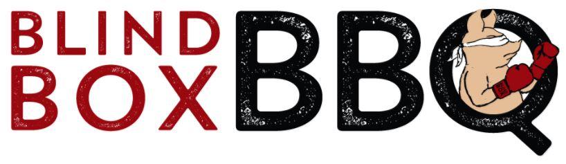 blind box bbq logo