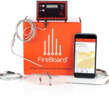 Fire Board picture