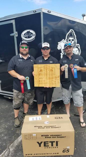 kwbbq 2018 GC Sons of a Brisket 1